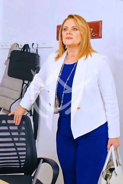 Erika Buenfil en Vencer El Pasado