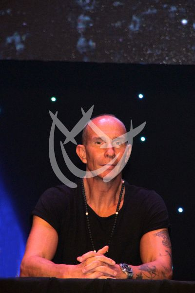 Erik Rubin en Jesucristo Superestrella