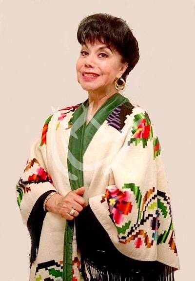Queta Jiménez La Prieta Linda 2000