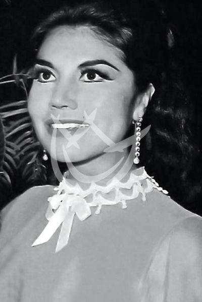 Queta Jiménez La Prieta Linda 1967