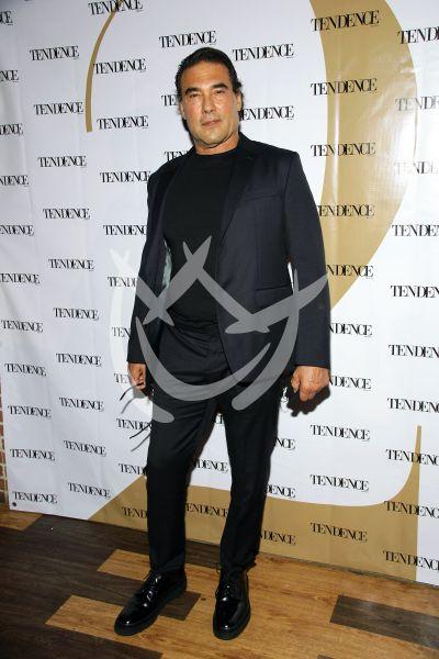 Eduardo Yáñez con Tendence Magazine