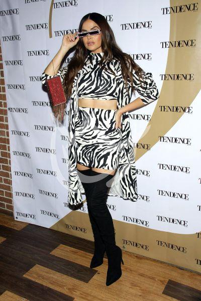 Marisol González con Tendence Magazine