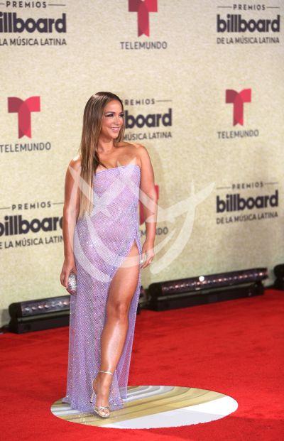 Adamari López en Latin Billboard
