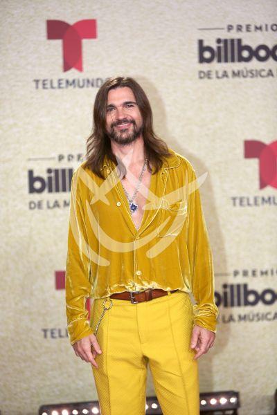 Juanes en Latin Billboard