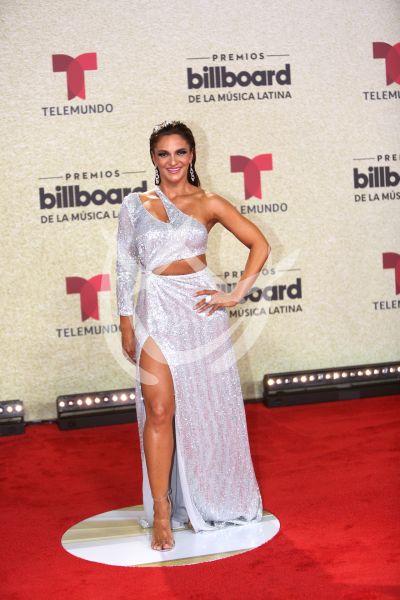 Mariana Seoane en Latin Billboard