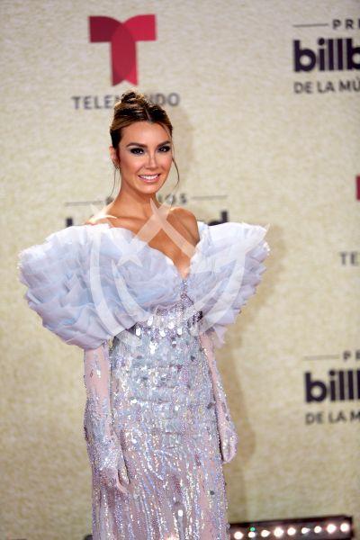 Elizabeth Gutiérrez en Latin Billboard