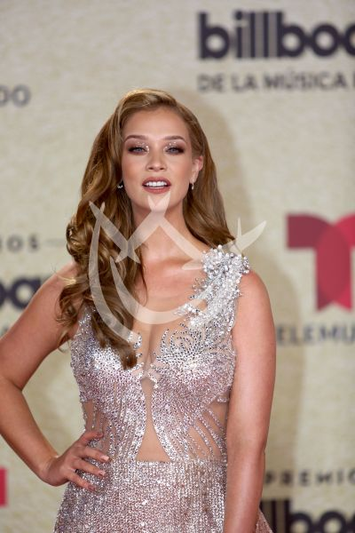Carolina Miranda en Latin Billboard