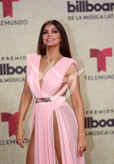 Ana Bárbara en Latin Billboards