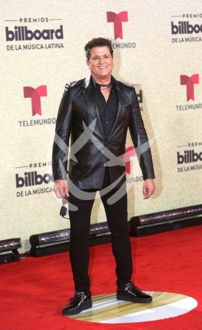 Carlos Vives en Latin Billboards