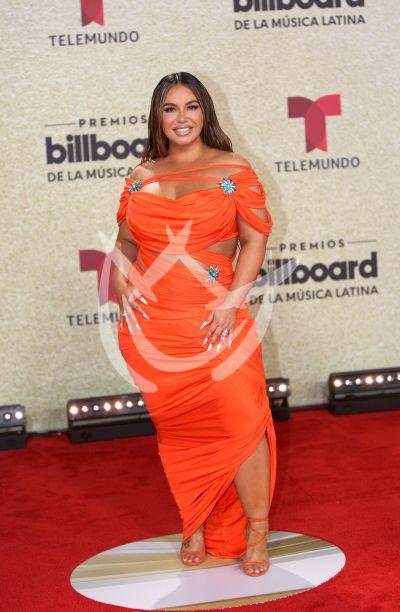 Chiquis Rivera en Latin Billboards