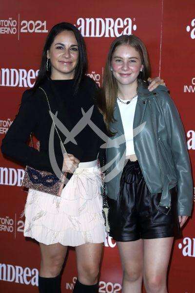 Paulina y Cassandra Madrazo a la moda