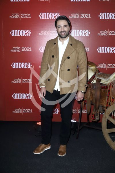 Carlos Girón a la moda
