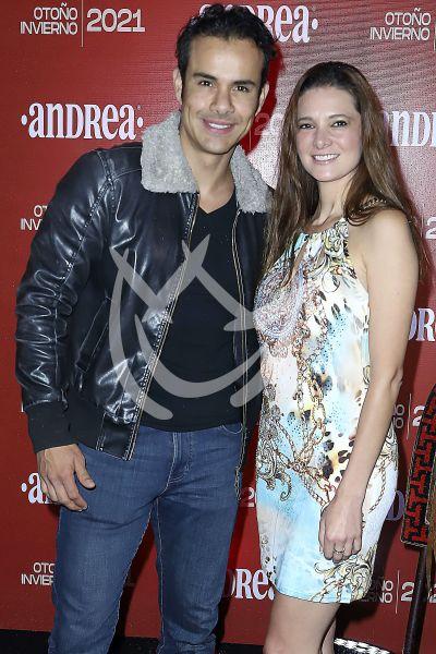 Daniel y Susana a la moda