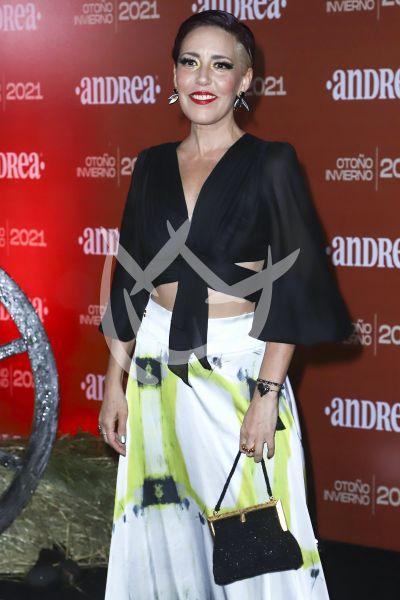 Stephanie Salas a la moda