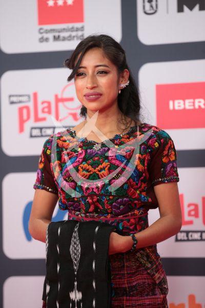 María Mercedes Coroy fashion Llorona