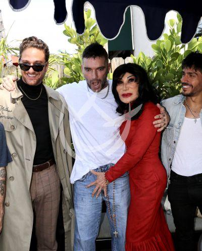 Julián Gil y más: 'Cerdo' inicia rodaje en Miami
