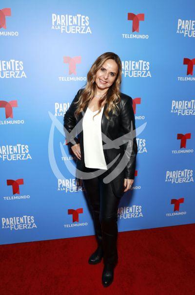 Andrea Salas, productora