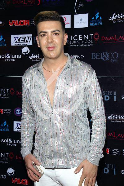 Markos D1 a la moda