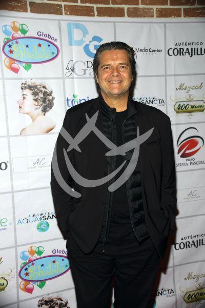 Ariel López Padilla por doña Silvia