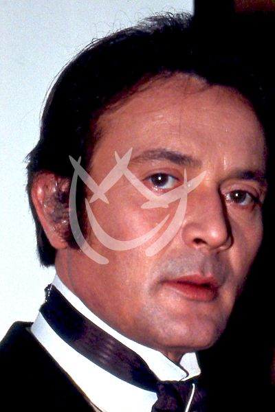 Miguel Palmer 1983