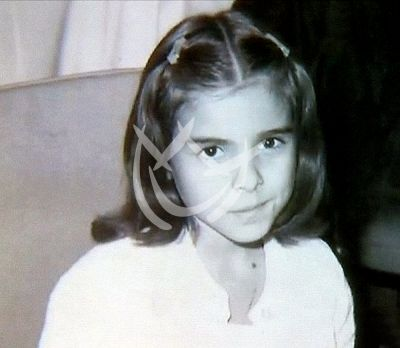 Kate del Castillo 7 años