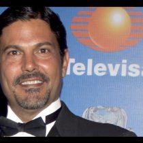 VIDEO: Francisco Gattorno le quita beso a Alicia Machado para evitar problemas