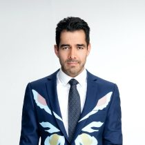 Omar Chaparro pone en práctica los tips que le dio Vicente Fernández