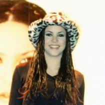 Shakira extraña su melena negra